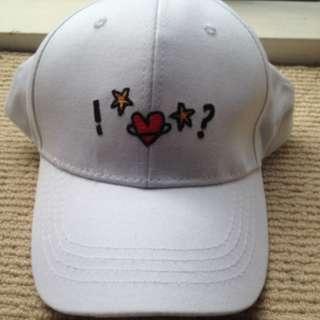 Tumblr hat