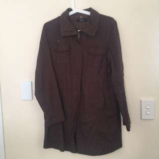 Winter Coats Size Small