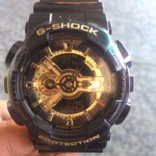 GA110 G-Shock