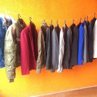 Suit for sale coat