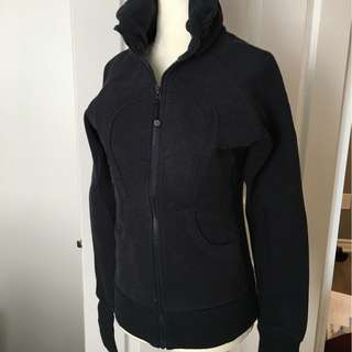 NWOT LULULEMON CALM & COZY JACKET - 6