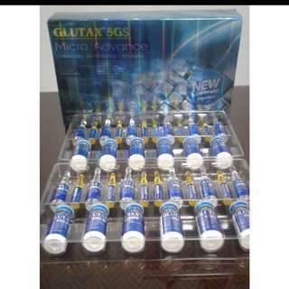 5GS Advance White Gluthatione