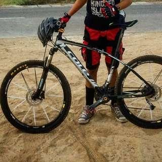 Mountain Bike (COLE BRONTES XC)