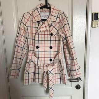 Coach jacket