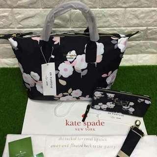 Kate Spade Set