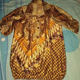 Batik Coklat