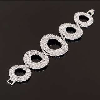 Diamentie Bracelet