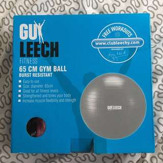 Fitness Gym Ball 65cm