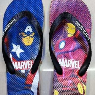 Havaianas Flip-flops - Marvel