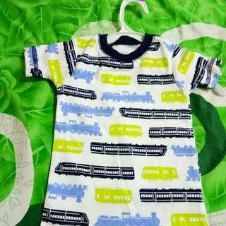 Pajama and Shirt