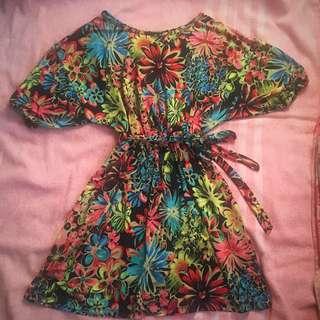 ‼️Repriced‼️Floral Dress
