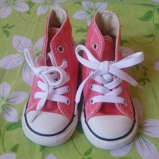 Converse INFANTS shoes