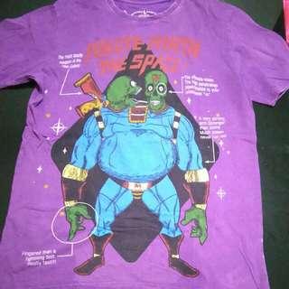 Thailand Shirt Xl
