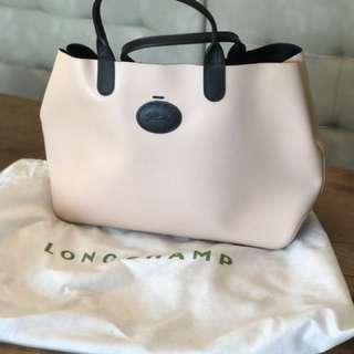 Longchamp Roseau Reversible Tote bag