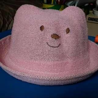 兒童造型帽帽