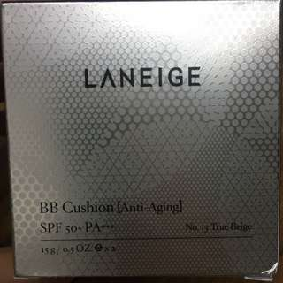Laneige Anti-aging BB Cushion