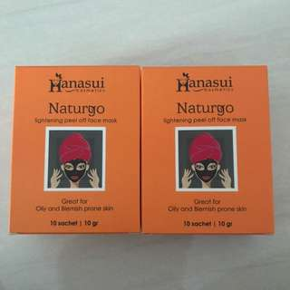 Naturgo Peel Off Mask
