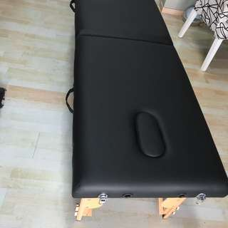 Brand New Foldable Portable Massage Bed (With Carrier Bag)
