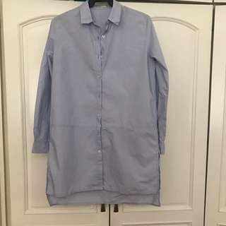 Gü Polo Dress Shirt