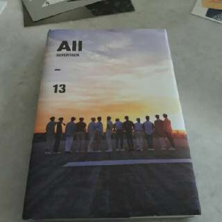 ALL PHOTO BOOK
