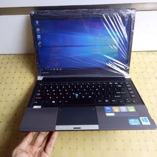Laptop Toshiba Portege R30-A Intel Core i5 IvyBridge HDD 500GB