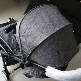 compact stroller like babyzen yoyo / aldo / tavo