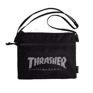 (誠可議)Thrasher小包包