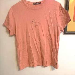 上衣t shirt