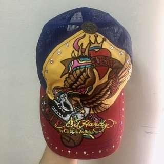 Ed 潮帽 (微風購入)
