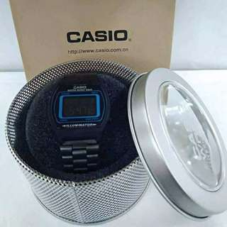 CASIO Small Face Watches
