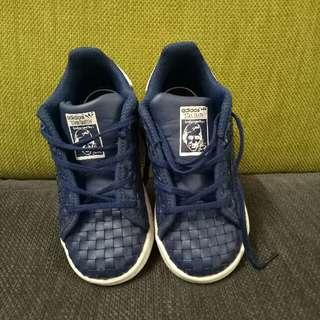 Adidas Kids Originals Stan Smith Shoes