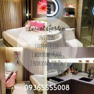 AFFORDABLE CONDO FOR INVESTMENT