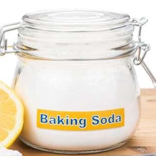 Baking Soda / Sodium bicarbonate