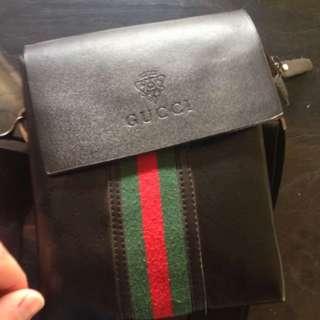 Gucci bumbag