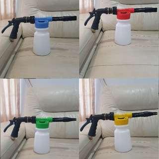 Car Foam Gun (RED ONLY)