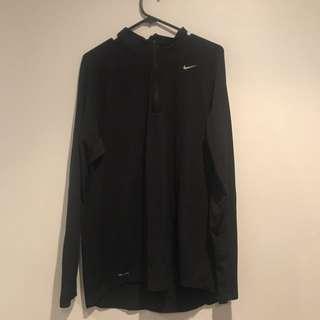 Large Nike Top