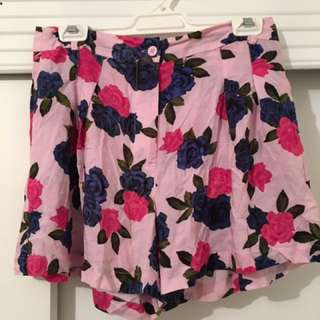 Seafolly Shorts