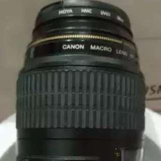 Canon EF100mm f/2.8