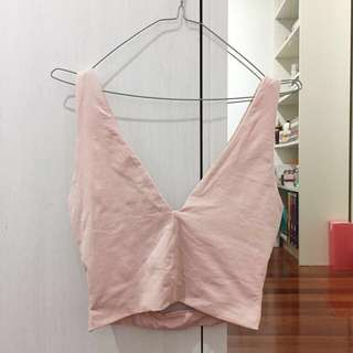Kookai April Crop Top