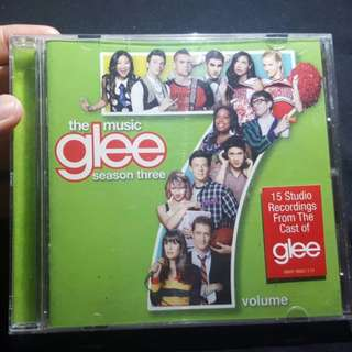 Glee: The Music, Season Three / 3
