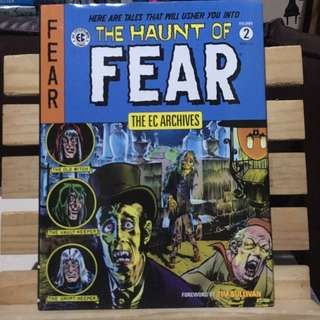 The Haunt of Fear Volume 2