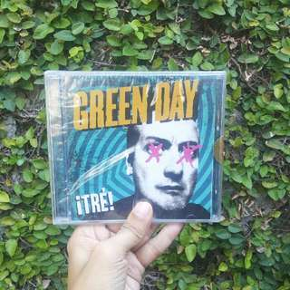 Green Day - Tre! Stereophonics - Live From Dakota (Double CD)
