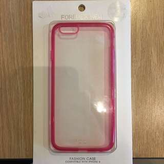 NEW Forever New iPhone 6 case