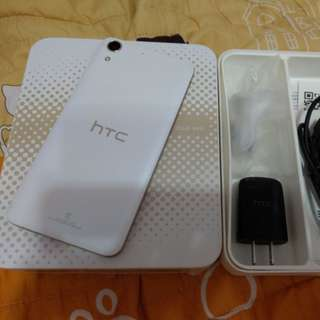 HTC Desire728 雙卡 cash on delivery