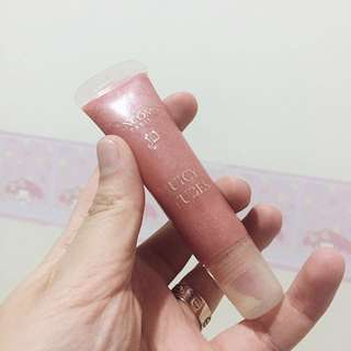 LANCOME JUICY TUBES — Lip Gloss