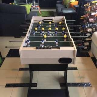 (PRELOVED) FOOSBALL /FOOTBALL TABLE