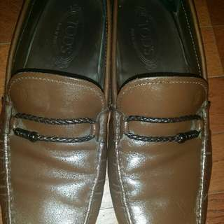 TOD'S LOAFERS ⭐Authentic. Ori 💯%