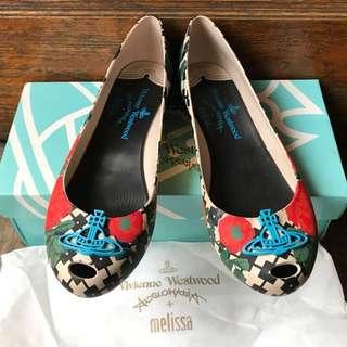Vivien Westwood Anglomania Shoes