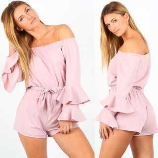 BNWT Playsuit