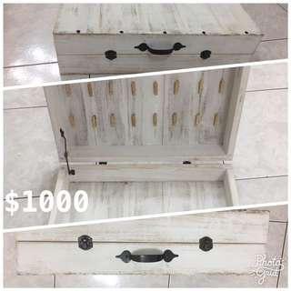 [二手]擺攤箱